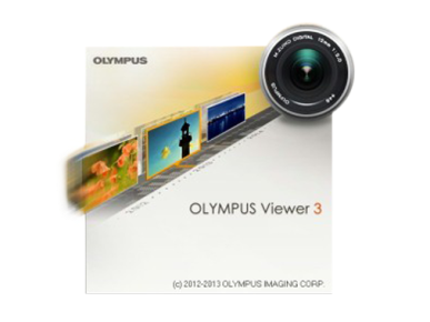 Olympus Viewer 3, Olympus, Systemkameras , PEN & OM-D Accessories